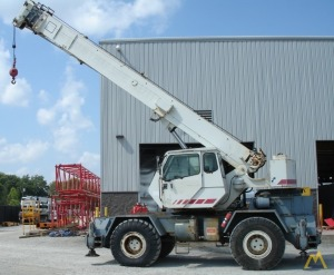 Terex RT 230 30-Ton Rough Terrain Crane