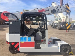 Valla 90 E 9.90-ton Pick and Carry Crane