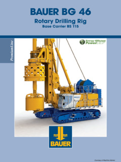 Drilling Rigs Cranes for Sale and Rent CraneMarket