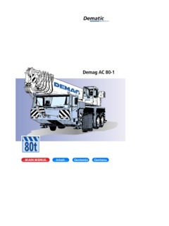 Demag Specifications CraneMarket Page 4