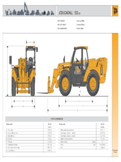 CraneMarket specifications Page 328