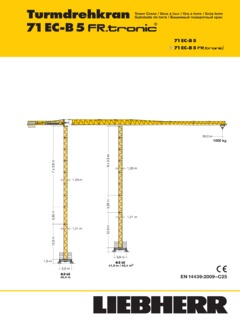 Liebherr Specifications CraneMarket Page 22