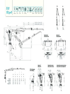 Cranes & Material Handlers Specifications CraneMarket Page 259